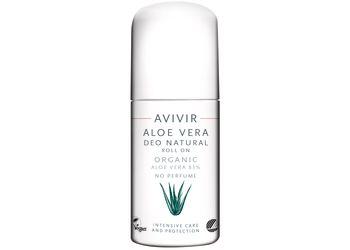 Avivir  Aloe Vera Deo Naturel 83%