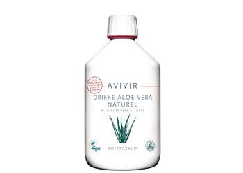 Avivir  Aloe Vera Drikke