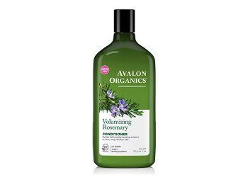 Avalon Organics Volumizing Rosemary Conditioner