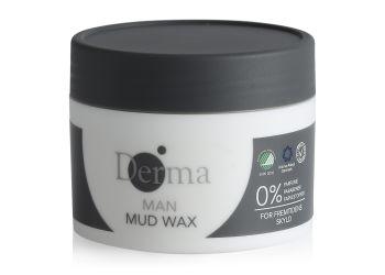 Derma Man Mud Wax