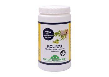 Natur-Drogeriet Rolin*at