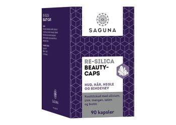 Re-Silica Beauty Caps