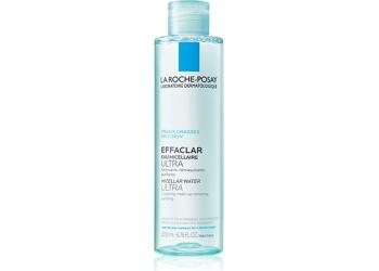 La Roche-Posay Effaclar Micellar Water Oily Skin
