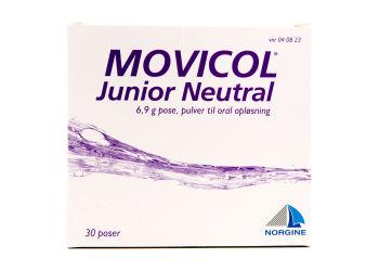 Movicol Junior Neutral