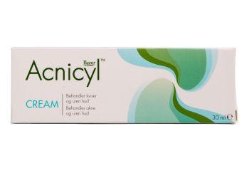 Acnicyl Cream