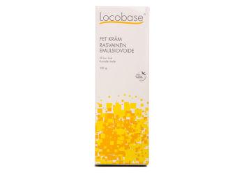 Locobase Fedtcreme