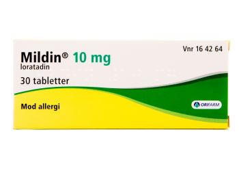 Mildin
