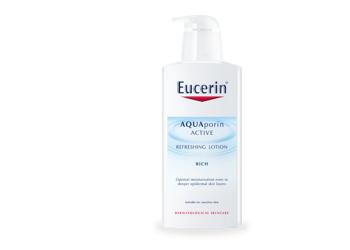 Eucerin AquaPorin Refreshing Lotion Light