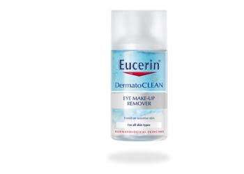 Eucerin DermatoClean Eye Make-up Fjerner