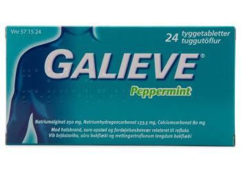 Galieve Peppermint