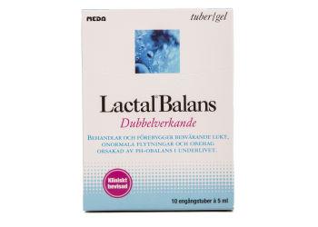 Lactal Balans Gel