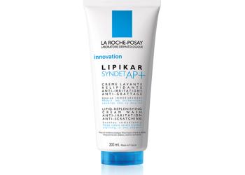 La Roche-Posay Lipikar Syndet Ap+ Gel