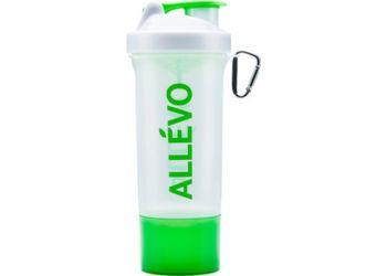 Allevo Shaker