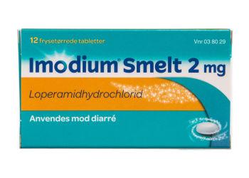 Imodium Smelt