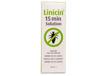 Linicin 15min Solution