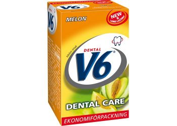 V6 Dental Care Melon
