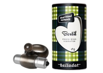 Belladot Bertil Vibrerende Penisring