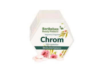 Berthelsen Chrom