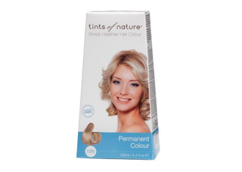 Tints of Nature Permanent Hårfarve 10N Platinium Blonde