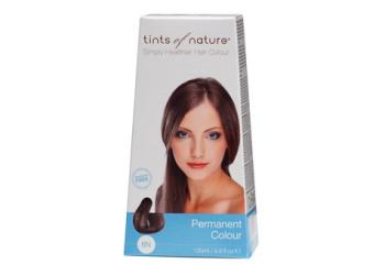 Tints of Nature Permanent Hårfarve 6N Dark Blonde