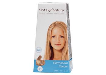 Tints of Nature Permanent Hårfarve 8N Light Blonde