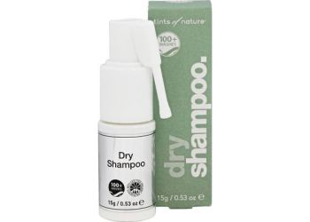 Tints of nature Tør Shampoo