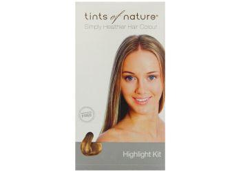 Tints of Nature Highlights Kit Lysningsfarve