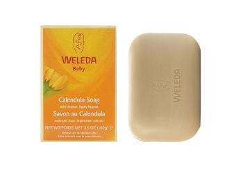 Weleda Calendula Herbal Soap
