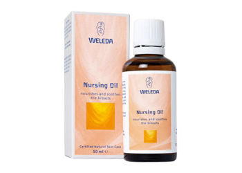 Weleda Nursing Oil