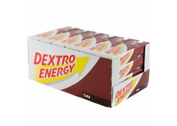 Dextro Energy Cola