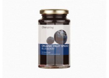 Clearspring Blåbær Marmelade