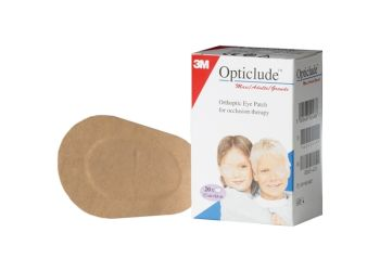 Opticlude Maxi skeleplaster