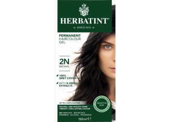 Herbatint 2N hårfarve Brown