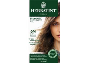 Herbatint 6N hårfarve Dark Blonde