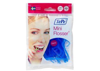 TePe Tandtråd Mini