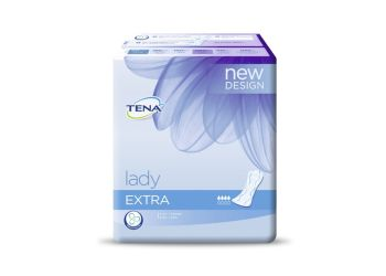 TENA Lady Extra Inkontinensskydd