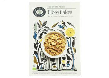Doves Farm Organic Fibre Flakes Glutenfri
