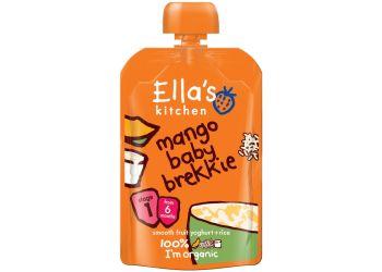 Ellas Kitchen Fruktris med Mango