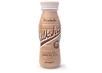 Barebells Protein Milkshake Chocolate