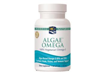 Nordic Naturals Algae Omega 3