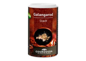 Cosmoveda Galangarod pulver Ø