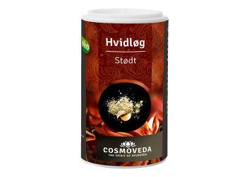 Cosmoveda Hvidløgspulver