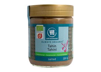 Urtekram Tahin m. salt Ø
