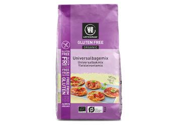 Urtekram Bagemix universal Glutenfri Ø