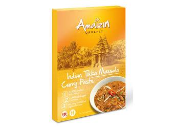 Amaizin Karry Pasta Indian Massala Ø