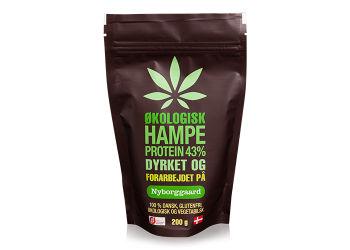 Nyborggaard Hampeprotein 43% Ø