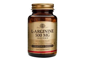 Solgar L-Arginin