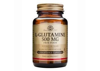 Solgar L-Glutamin