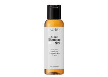 Juhldal Shampoo No 9
