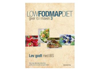 Low FODMAP Diet 3 bog giver ro i maven